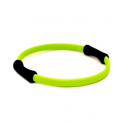 Кольцо для пилатеса FA-401 39 см, зеленое