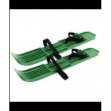 Лыжи детские пластиковые, арт. 016