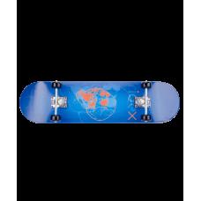 "Скейтборд Ghost, 31""х8', Abec-3"
