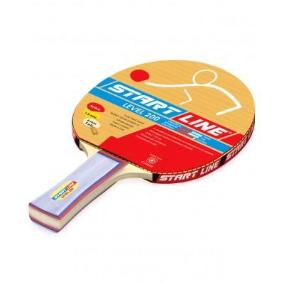 Ракетка для настольного тенниса Level 200, 60301