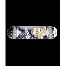 """Скейтборд Strike, 31""""x8',  Abec-5"""
