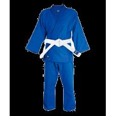Кимоно дзюдо MA-301, синий, р.00/120