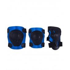 Комплект защиты Armor, синий