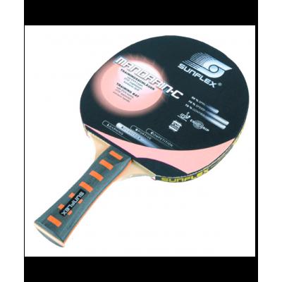 Ракетка для настольного тенниса Mandarin C-10330