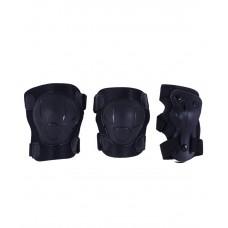 Комплект защиты Armor, черный