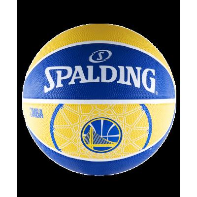 Мяч баскетбольный Team Golden State 83-304z, №7
