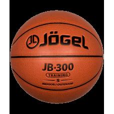 Мяч баскетбольный JB-300 №5