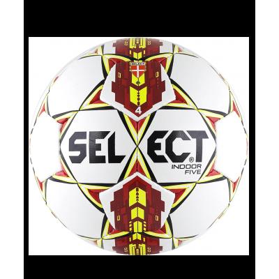 Мяч футзальный Indoor Five №4
