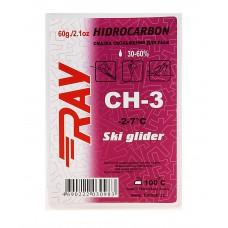 Парафин CH 3 (60гр.)