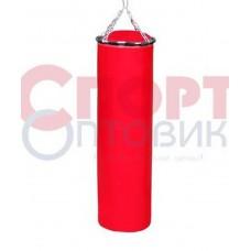 Мешок боксерский Р, 120 см, 45 кг, тент