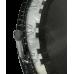 Батут TR-101, 137 см, черный