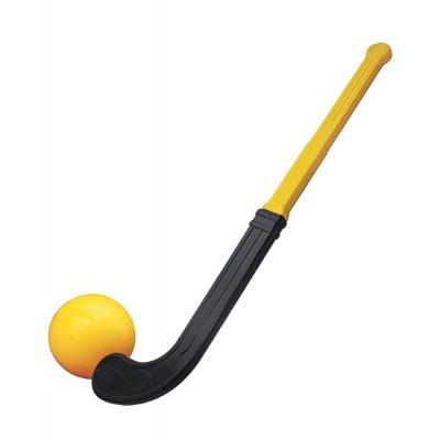 Набор хоккейный  У796, с мячом