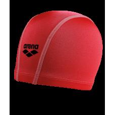 Шапочка для плавания Unix JR Red, полиамид, 91279 40