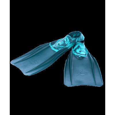 """Ласты резиновые """"Дельфин"""", размер 35-37"""