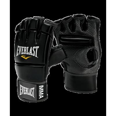 Перчатки для ММА Kickboxing 4402B, к/з, черные