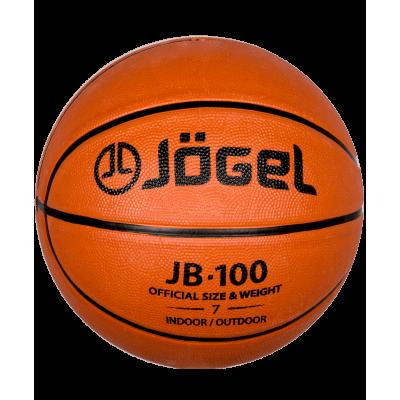Мяч баскетбольный JB-100 №7