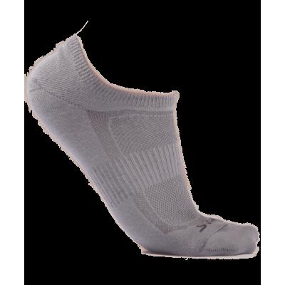 Носки низкие SW-201, 2 пары, р.43-46, серые