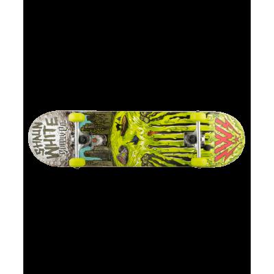"""Скейтборд Griffon, 31,5х8"""", Abec-3"""