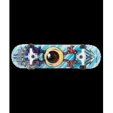 "Скейтборд Monster, 31,5х8"", Abec-7"