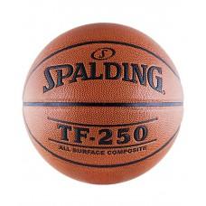 Мяч баскетбольный TF-250 №6