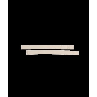 Лямки страховочные для штанги, петля прямая