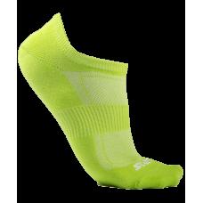 Носки низкие SW-201, 2 пары, р.39-42, ярко-зеленые