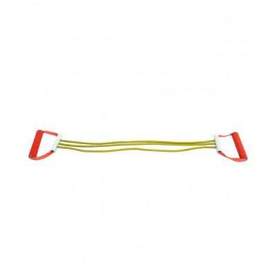 Эспандер плечевой резиновый, 3 струны