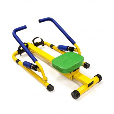 Тренажер детский гребной KT-103, универсальный