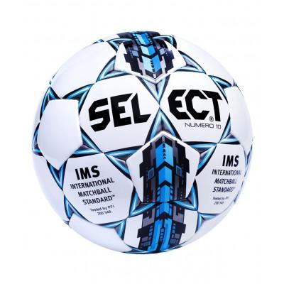 Мяч футбольный Numero 10 2015 №5