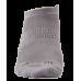 Носки низкие SW-201, 2 пары, р.39-42, серые