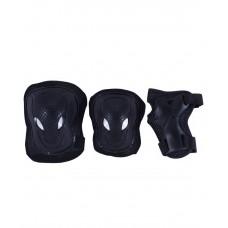 Комплект защиты Agent, черный