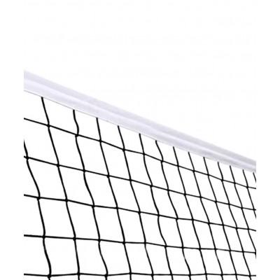 Сетка для волейбола 5035, нить 3,5мм, с тросом 5 мм