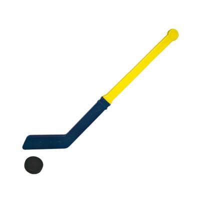 Набор хоккейный У640, с шайбой