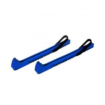 Чехлы для лезвия коньков, пара, синие