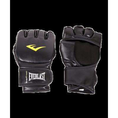 Перчатки для ММА Martial Arts Grappling 7560LXLU, к/з, черные