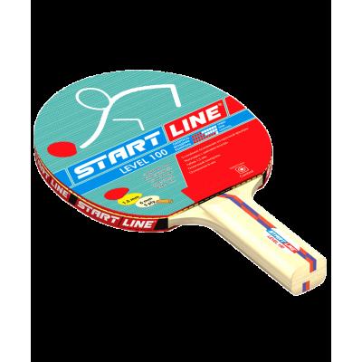 Ракетка для настольного тенниса Level 100, 60213