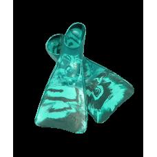 """Ласты резиновые """"Золотая рыбка"""", размер 26-28"""
