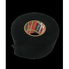Лента хоккейная для крюка L921, 23мх25мм, черная