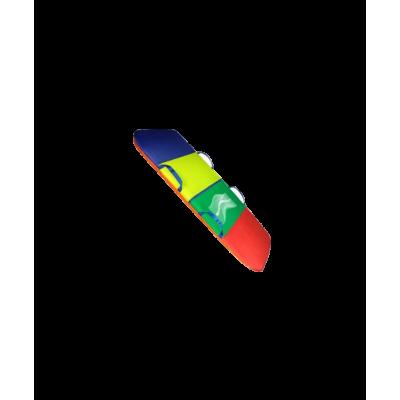 Сноубот-2 двухместный, 120х68 см