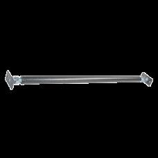 Турник распорный Р, d=33 мм, 160-180 см