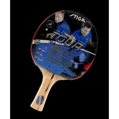 Ракетка для настольного тенниса 2* Tour