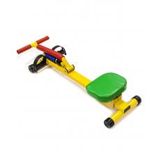 Тренажер гребной детский KT-104