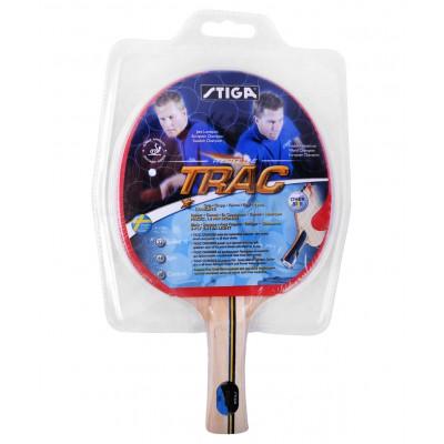 Ракетка для настольного тенниса 1* Trac Oversize WRB