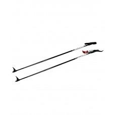 Палки лыжные алюминиевые, 115 см