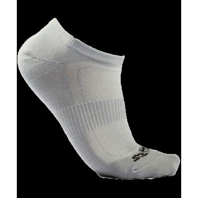 Носки низкие SW-201, 2 пары, р.39-42, светло-серые