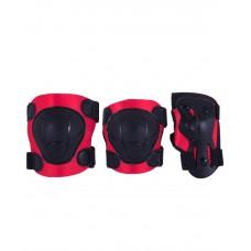 Комплект защиты Armor, красный