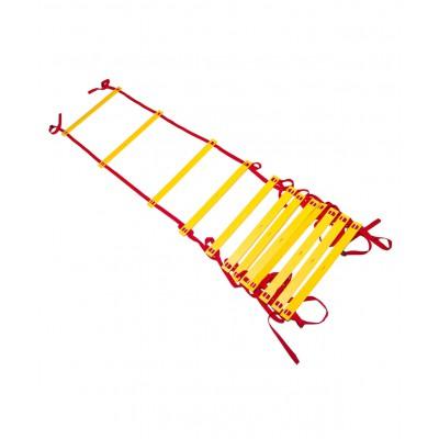 Дорожка-тренажер координационная У792, 51х540 см, 12 ступеней