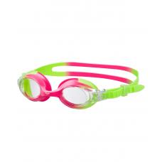 Очки X-Lite Kids, Green Pink/Clear, 92377 96