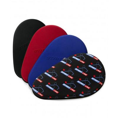 Чехол для ракетки для настольного тенниса 4002, красный