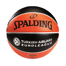 Мяч баскетбольный TF-500 Euroleague №7 (74-529z)